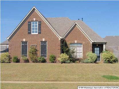 2874 CHERRY  Southaven, MS MLS# 293382