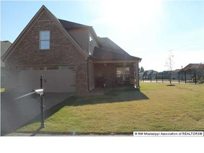 5866 SAVANNAH PARKWAY  Southaven, MS MLS# 293403