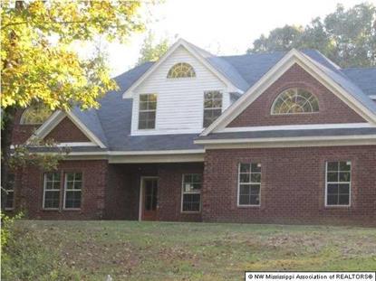 3771 STAGE ROAD  Coldwater, MS MLS# 293524