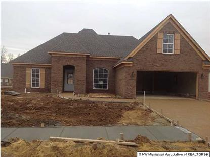 2643 HARVEST TREE DRIVE  Southaven, MS MLS# 294511