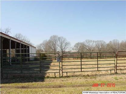 87 GOLDEN POND  Coldwater, MS MLS# 294736