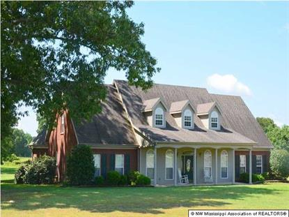 56 GOLDEN POND DRIVE  Coldwater, MS MLS# 294817