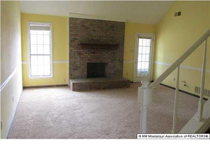 6615 SCENIC HOLLOW  Walls, MS MLS# 295490
