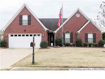 915 KEEBLER COVE  Southaven, MS MLS# 295881