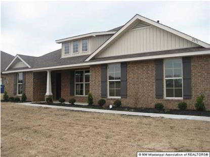 7303 SOUTHBRANCH PARKWAY  Southaven, MS MLS# 296086