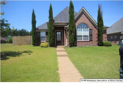 5763 SAVANNAH PARKWAY  Southaven, MS MLS# 297091