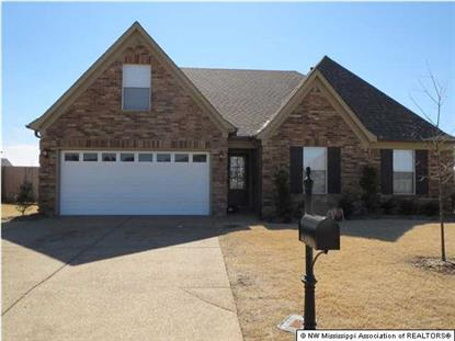 3051 PINETREE LOOP NORTH COVE  Southaven, MS MLS# 297598