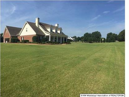 360 SALEM ROAD  Senatobia, MS MLS# 298031