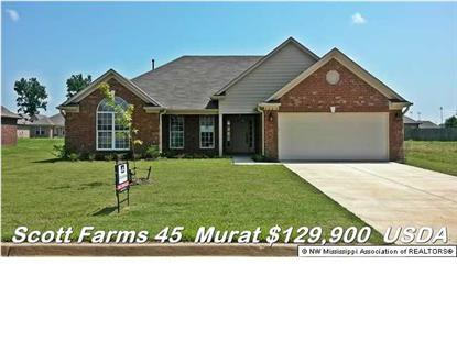 7588 DELTA LAKES BOULEVARD EAST  Walls, MS MLS# 298231