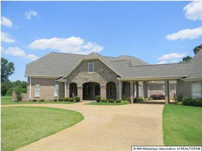 100 TRACE COVE  Senatobia, MS MLS# 298317