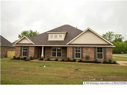 2037 GREAT BARRINGTON PLACE  Southaven, MS MLS# 298772
