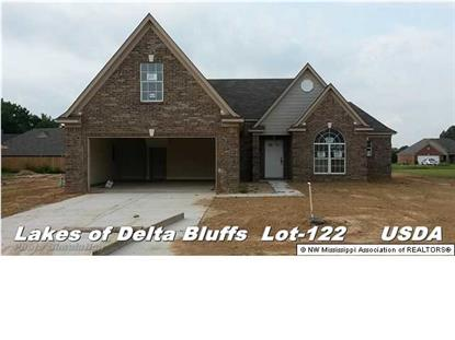 7608 DELTA LAKES BOULEVARD EAST  Walls, MS MLS# 298918