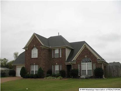 8441 LINDA SHORE COVE  Southaven, MS MLS# 300081