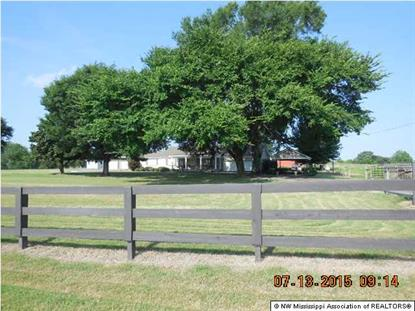 4921 OLD MEMPHIS-OXFORD ROAD  Coldwater, MS MLS# 300248