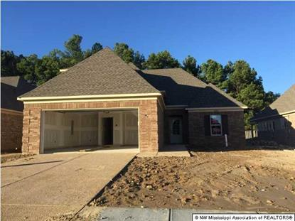 3290 FOXDALE LOOP  Southaven, MS MLS# 300461