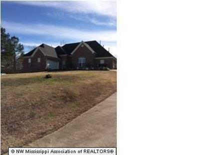 1003 E Moore Road Holly Springs, MS MLS# 301093