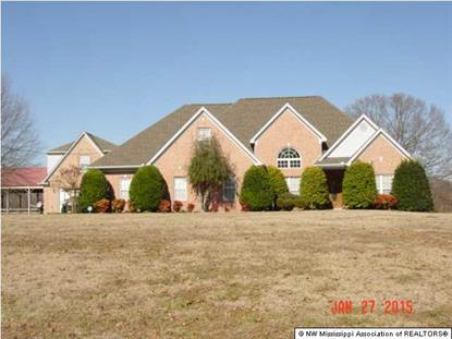 87 GOLDEN POND DRIVE  Coldwater, MS MLS# 301117