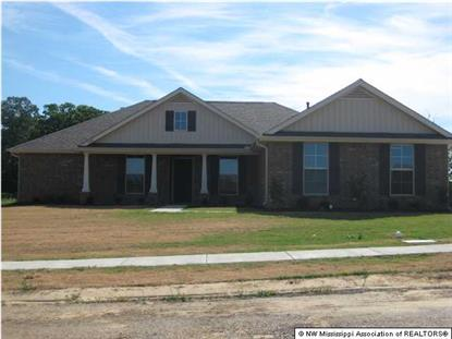 7725 WOODRIDGE DRIVE WEST  Southaven, MS MLS# 301313