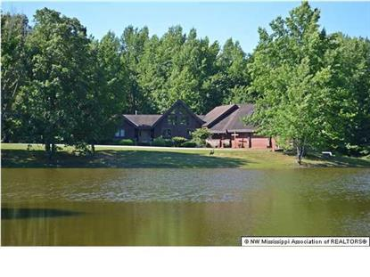 516 S Red Banks  Holly Springs, MS MLS# 301381
