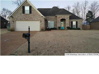 3591 HARVEST TREE DRIVE  Southaven, MS MLS# 301505