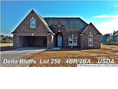 8273 EVENING SUN COVE  Walls, MS MLS# 302156