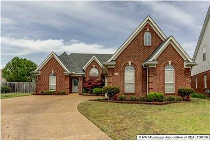 4538 WESTMINISTER CIRCLE  Southaven, MS MLS# 303010