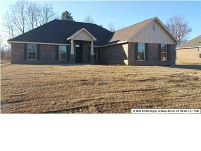 4637 DEER RUN  Southaven, MS MLS# 303766