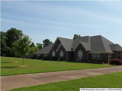 75 Golden Pond Cove Coldwater, MS MLS# 303882