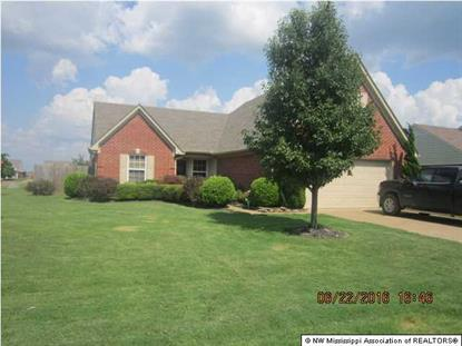 1510 MEADOW LAKE CIRCLE WEST  Robinsonville, MS MLS# 304306