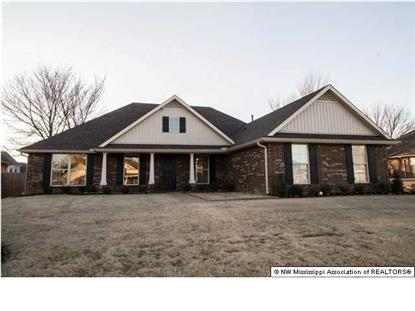 2150 LESTERFIELD PLACE  Southaven, MS MLS# 304389