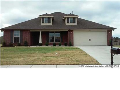 2060 WOODRIDGE DRIVE NORTH  Southaven, MS MLS# 304414