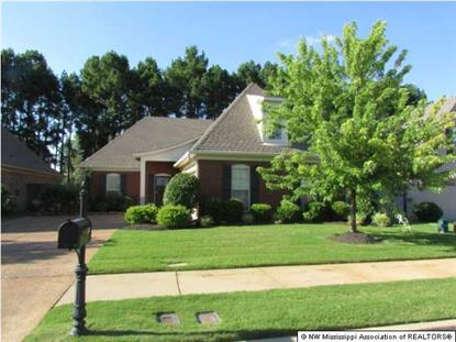 3248 FOXDALE LOOP  Southaven, MS MLS# 304496