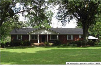 1723 GRAVEL SPRINGS  Senatobia, MS MLS# 304525