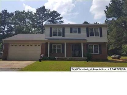 779 Strickland Drive Coldwater, MS MLS# 304621