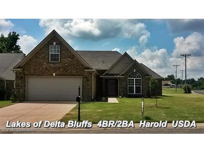 7696 DELTA BLUFFS Parkway Walls, MS MLS# 305576