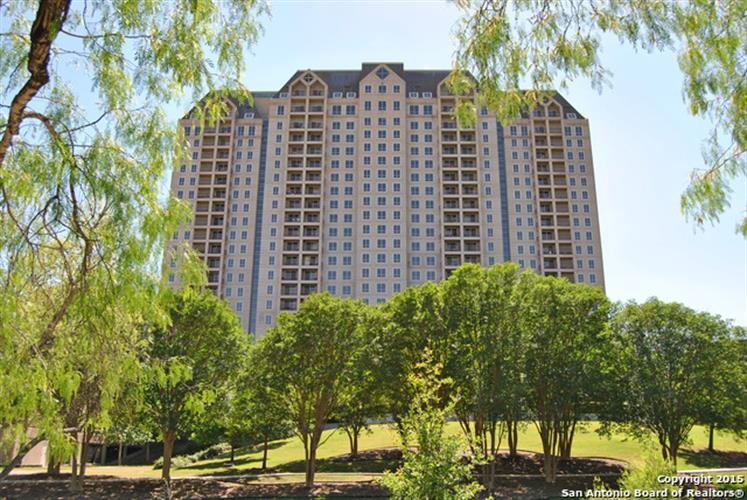 1 Towers Park Ln, San Antonio, TX 78209