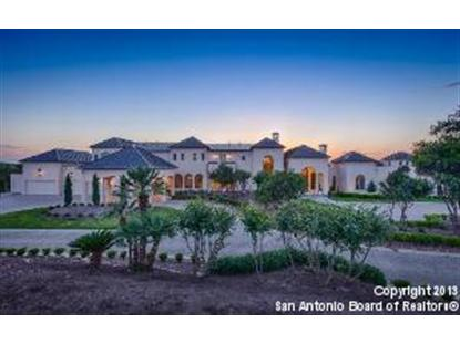 1 ADMIRALS WAY  San Antonio, TX MLS# 1000268