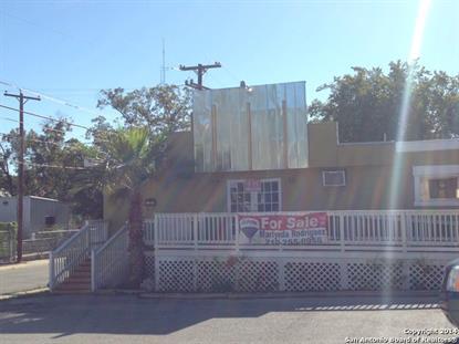 2106 N ST MARYS  San Antonio, TX MLS# 1000336