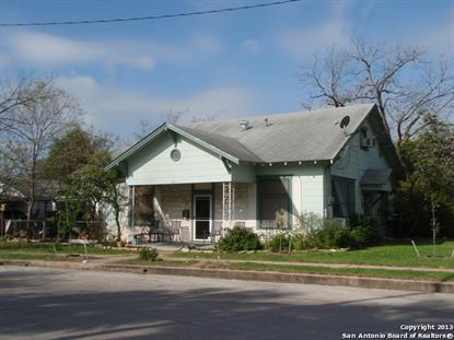 304 & 308 S CAMP ST  Seguin, TX MLS# 1016490
