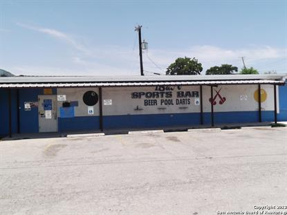 3705 ROOSEVELT AVE  San Antonio, TX MLS# 1016507