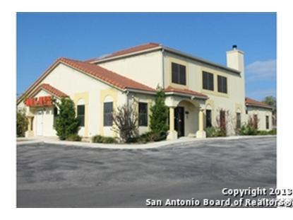 14094 NW Oconnor  San Antonio, TX MLS# 1022062