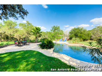 24818 HOUSE MOUNTAIN RD  San Antonio, TX MLS# 1023000