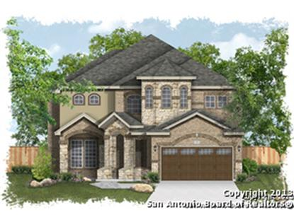 7638 HAYS HILL  San Antonio, TX MLS# 1027366