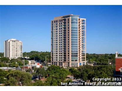 4242 BROADWAY  San Antonio, TX MLS# 1029552