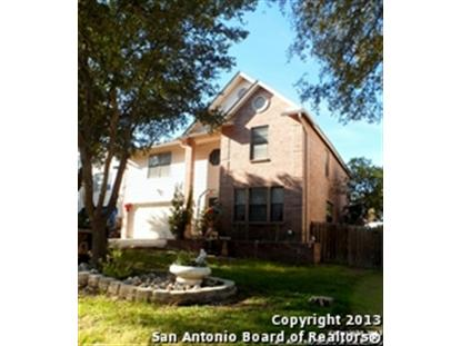 4815 Legend Well Dr  San Antonio, TX MLS# 1031843
