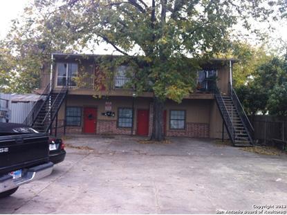1734 W HILDEBRAND AVE  San Antonio, TX MLS# 1032300