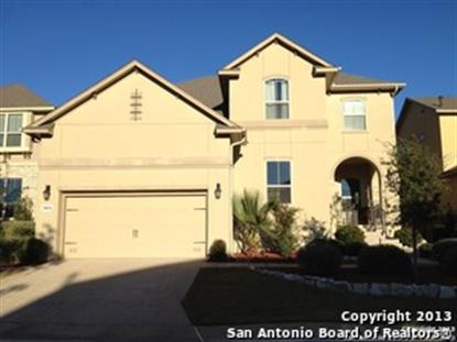 24034 STATELY OAKS  San Antonio, TX MLS# 1033453