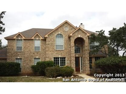 13707 Rhodes  Universal City, TX MLS# 1033757