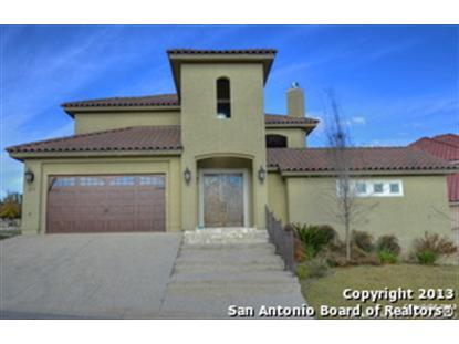 137 STONE HILL DR  San Antonio, TX MLS# 1034105