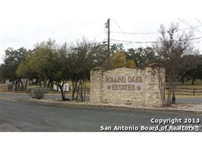 715 OAK VILLAGE DR  San Antonio, TX MLS# 1034299